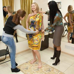 Ателье по пошиву одежды Воронцовки