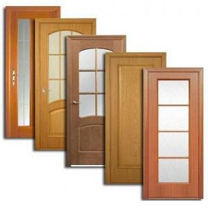 Двери, дверные блоки Воронцовки