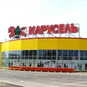 Гипермаркеты Воронцовки