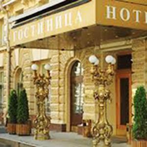 Гостиницы Воронцовки