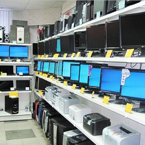 Компьютерные магазины Воронцовки