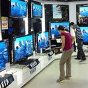 Магазины электроники Воронцовки