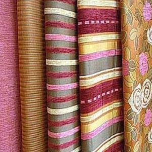 Магазины ткани Воронцовки