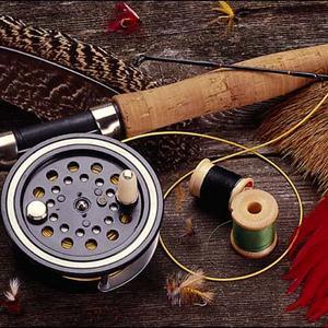 Охотничьи и рыболовные магазины Воронцовки