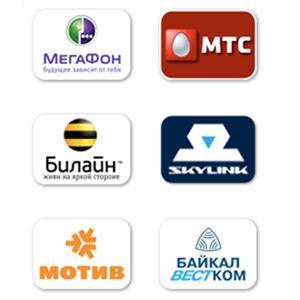 Операторы сотовой связи Воронцовки