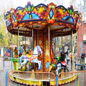 Парки культуры и отдыха Воронцовки
