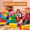 Детские сады в Воронцовке