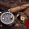 Охотничьи и рыболовные магазины в Воронцовке