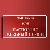 Паспортно-визовые службы в Воронцовке