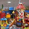 Развлекательные центры в Воронцовке