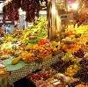 Рынки в Воронцовке