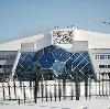 Спортивные комплексы в Воронцовке