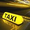 Такси в Воронцовке