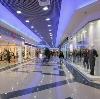 Торговые центры в Воронцовке