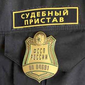 Судебные приставы Воронцовки