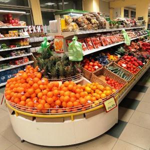 Супермаркеты Воронцовки