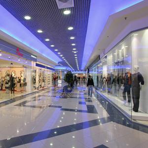 Торговые центры Воронцовки